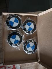 Radnabendeckel BMW