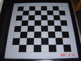 Gesellschaftsspiele - Schachspiel
