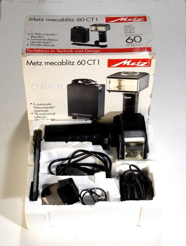 Metz CT 60 -1
