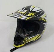 ATV Helm MEDIUM A4 AH2