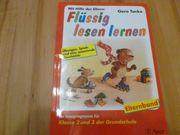 Flüssig lesen lernen von Gero