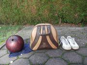 Bowlingausstattung