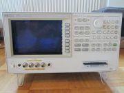 HP-Agilent-Keysight 4294A Precision Impedance Analyzer - 3500