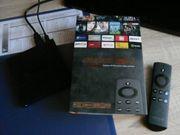 Fire TV Box von Amazon