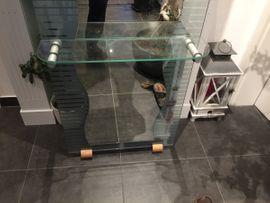 Bild 4 - Spiegel-Garderobe top-modern nobel neuwertig Neupreis - Bruckmühl