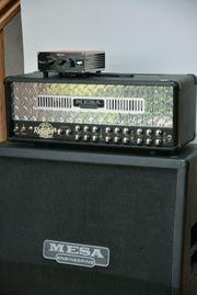MESA BOOGIE Dual Rectifier E-Gitarrenverstärker
