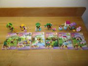 Lego Friends Tierkinder als Set