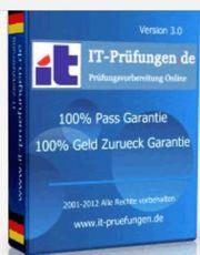 C2090-621 Prüfungsfragen C2090-621 Prüfungsunterlagen deutsch
