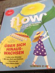 viele Zeitschriften von Flow 8-14