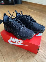 Nike Air Vapormax Plus Schwarze