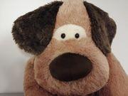 Kuscheltier Hund