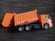 Müllabfuhr Müllauto Spielzeugauto BtBj