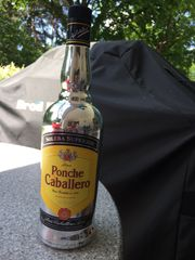 Caballero Orange Brandy-Likör 1 Liter