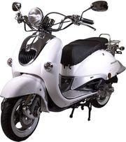 Retroroller R05 ZNEN 50ccm Motorroller