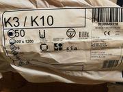 Dämmstoffplatten Kooltherm Kingspan -25