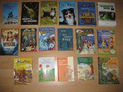 17 Kinder- und Jugendbücher wie
