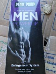 Herren Massagegerät Massage pump