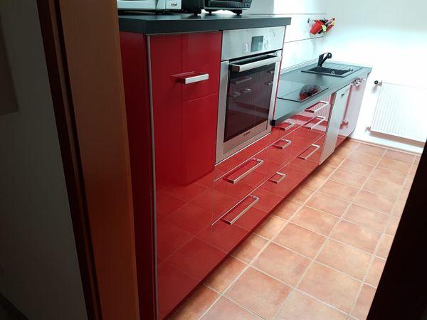 IKEA Küche ohne Geräte in Neckargemünd - Küchenzeilen ...