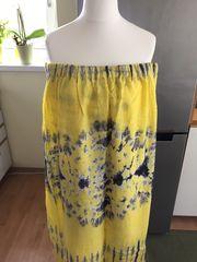 Damen Strand Kleid Gr 42-44