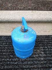 Gasflasche Campingaz leer Typ 901