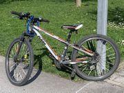 24 Zoll Mountenbike KTM Kinderfahrrad -