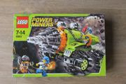 Lego Power Miners - Granitbohrer Nr