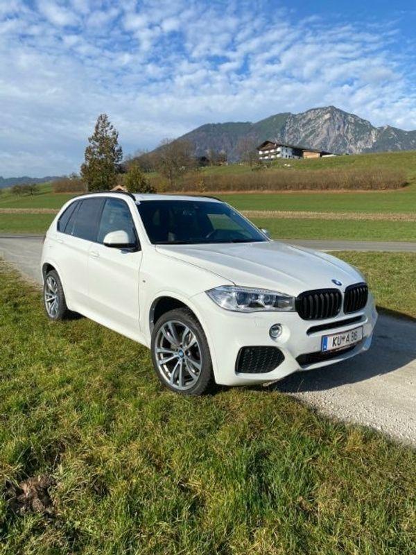 BMW X5 xDrive 3 0