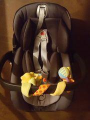 Cybex Kindersitz mit Base