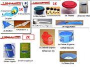 Tupperware zu verkaufen nochmal 50