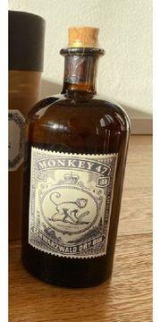Monkey 47 Distillers Cut 2012 -