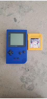 Original Nintendo Gameboy TOP mit