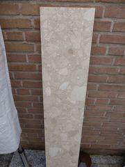 Marmorplatte helle Struktur