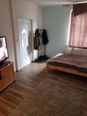 1-Zimmer Appartement mit EBK und