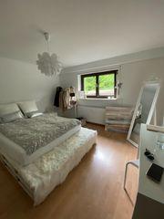 Moderne ruhig gelegene 2-Zimmer-Wohnung in
