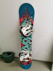 Apo Snowboard 145 cm