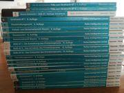 Jura Hemmer Skripte und Fallbücher