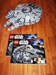 LEGO Star wars Milenium Falken