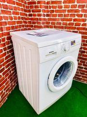 6Kg Waschmaschine von Siemens Lieferung