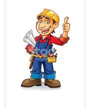 Haus und Wohnung Renovierung