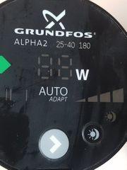 Grundfos ALPHA 2
