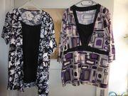 Damenkleidung Gr 48-50 günstig