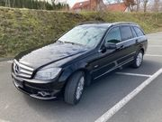 Mercedes-Benz C 200 T Avantgarde