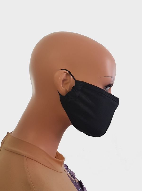 Nasenmaske aus Baumwolle für Unternehmen