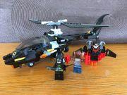 Lego Super Heroes Batman