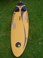 Surfbrett Windsurfen 112 Liter