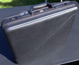 Taschen, Koffer, Accessoires - Hartschalen-Aktenkoffer