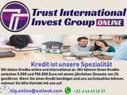 Die Lösung für Ihre finanziellen