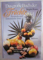 Das große Buch der Früchte