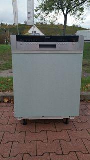 NEFF Einbau Spülmaschine Geschirrspüler Lfg