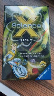 Science Licht Experimente von Ravensburger
